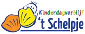 Kinderdagverblijf 't Schelpje Logo